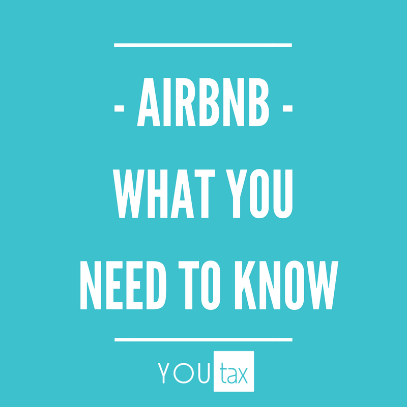 AIRBNB - WHAT YOU NEED TO KNOW